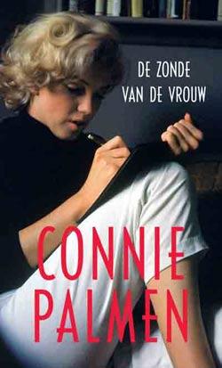 De zonde van de vrouw Connie Palmen