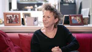 Connie Palmen over afhankelijkheid